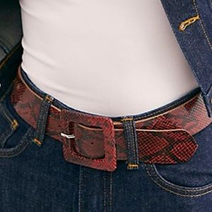 🆕 FP Belt